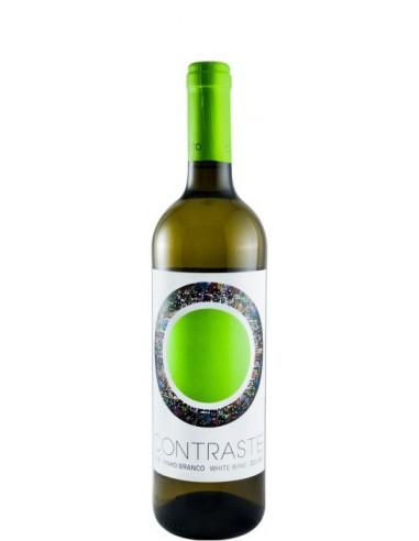Contraste 2018 - Vinho Branco