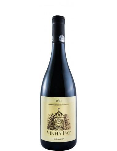 Vinha da Paz Colheita 2017 - Vinho Tinto
