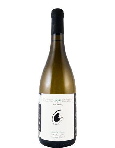Filipa Pato 2016  - Vinho Branco