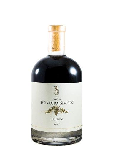Horacio Simoes Bastardo 2013 - Vinho Licoroso