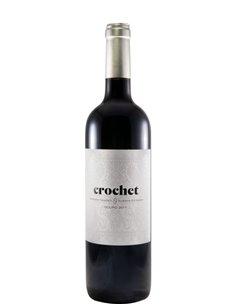 Crochet Esteban&Tavares 2017 - Red Wine