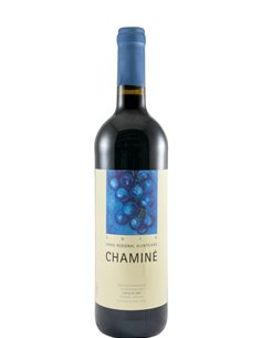 Cortes de Cima Chaminé 2019 - Red Wine