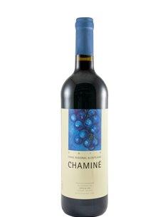 Cortes de Cima Chaminé 2019 - Vinho Tinto