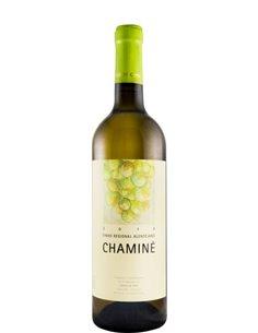 Cortes de Cima Chaminé 2019 -  White Wine