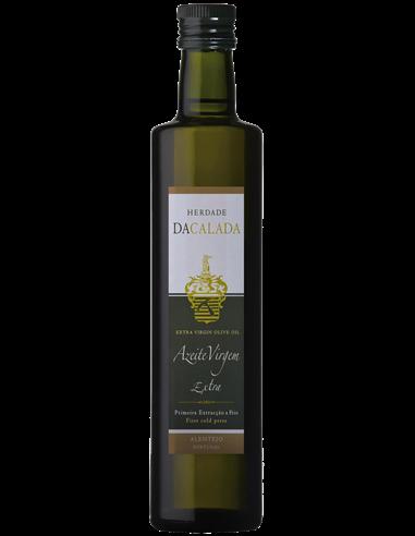 Herdade da Calada - Extra Virgin Olive Oil