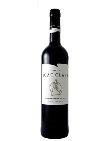 João Clara 2017 - Red Wine