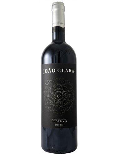 João Clara Reserva 2013 - Vinho Tinto