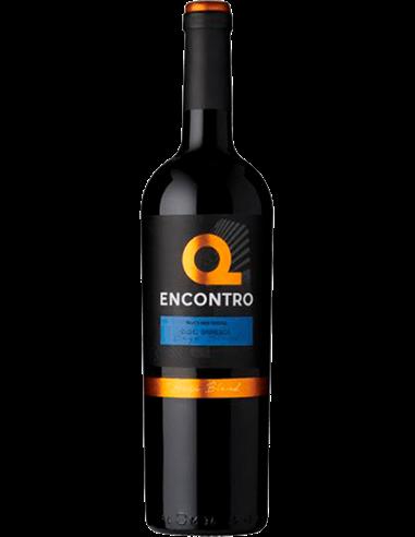 Quinta do Encontro Tinto 2012 - Vinho Tinto