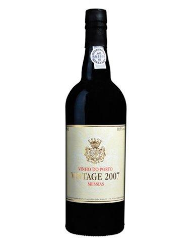 Messias Vintage 2007 - Port Wine