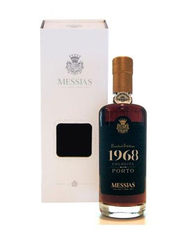 Messias Colheita Limited Edition 1968 - Vinho do Porto