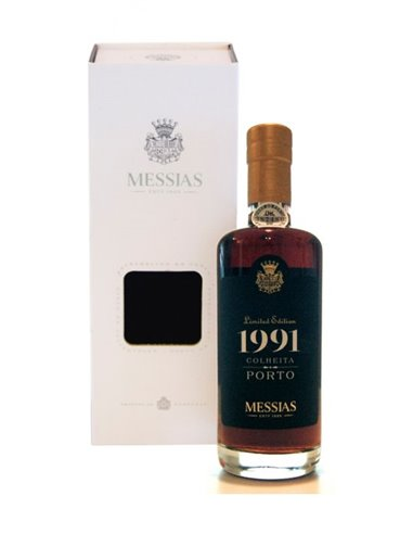 Messias Colheita Limited Edition 1991 - Port Wine