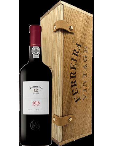 Ferreira Vintage 2018 - Port Wine