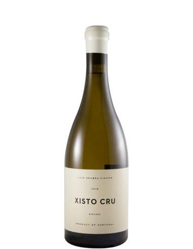 Xisto Cru 2018 - White Wine