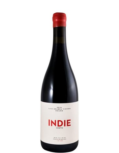 Indie Xisto 2018 - Red Wine