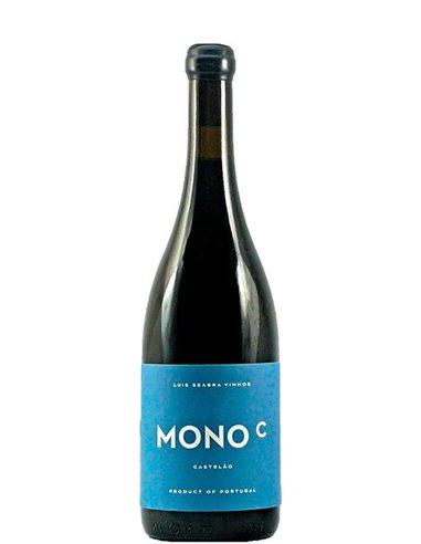 Mono C 2017 - Red Wine