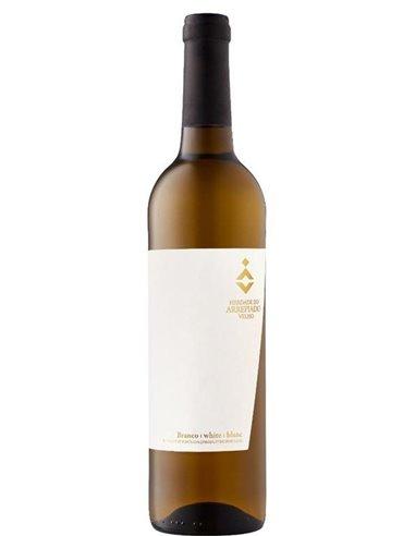 Herdade do Arrepiado 2019 - White Wine