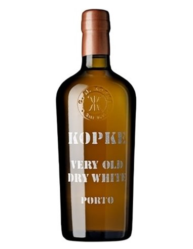 Kopke Very Old White - Port Wine