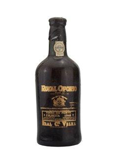 Wine Giftset Vacu Vin kit de accesorios para el vino - Accesorios