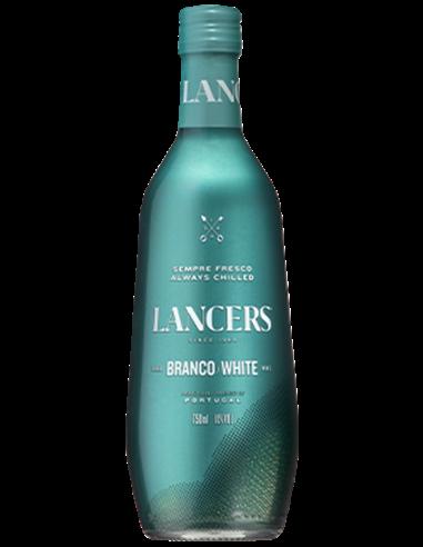Lancers - Vino Blanco