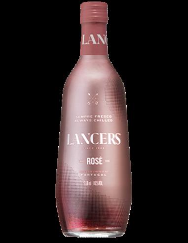 Lancers - Vinho Rosé