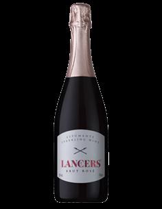 Lancers Brut Rosé - Sparkling Wine