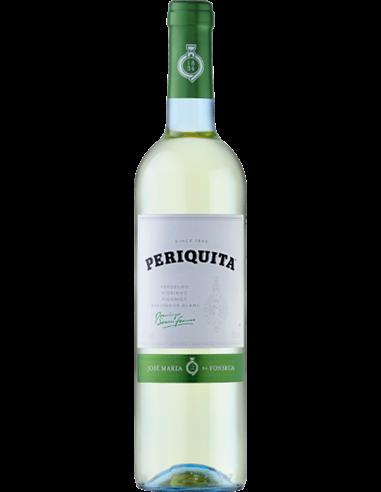 Periquita 2017 - Vin Blanc