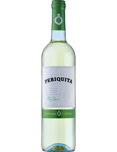 Periquita 2017 - White Wine