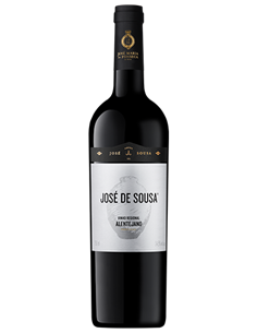 José de Sousa 2018 - Red Wine
