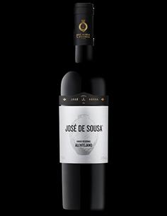 José de Sousa 2018 - Vin Rouge