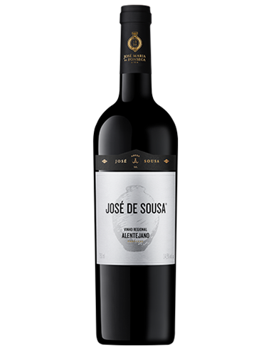 José de Sousa 2018 -Vinho Tinto