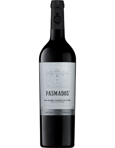 Pasmados 2016 - Red Wine