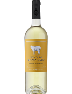 Quinta do Camarate Doce 2020 - Vin Blanc