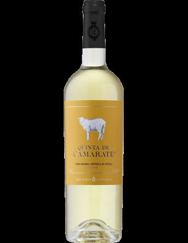 Quinta do Camarate Doce 2020 - Vin Blanc