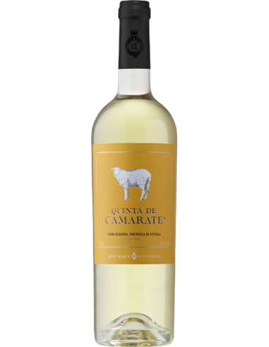 Quinta do Camarate Doce 2020 - Vino Blanco