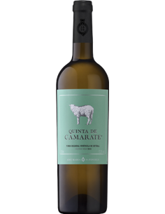 Quinta do Camarate Dry 2019 - White Wine