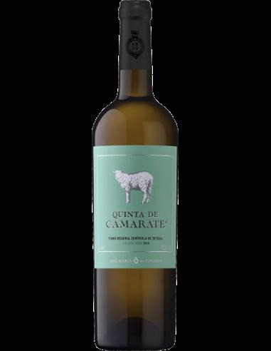 Quinta do Camarate Dry 2019 - Vino Blanco