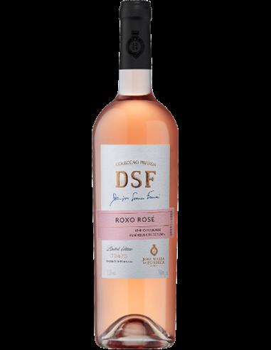 DSF Colecção Privada Moscatel Roxo 2019 - Pourple Muscat