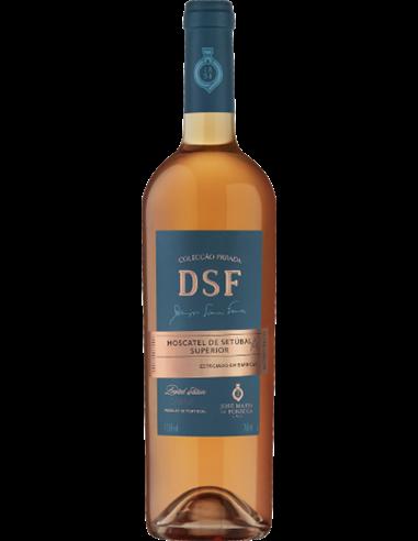 DSF Colecção Privada 2004 Armagnac - Moscatel