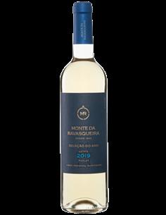 Monte da Ravasqueira selecção 2016 - Vin Blanc