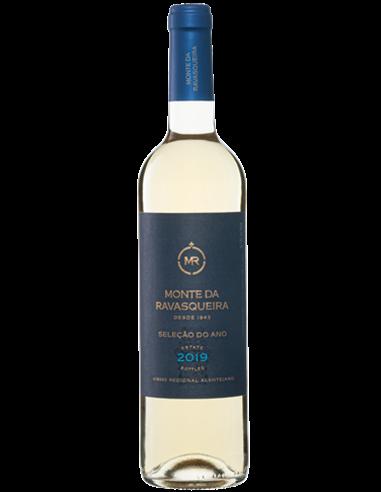 Monte da Ravasqueira selecção 2016 - Vinho Branco