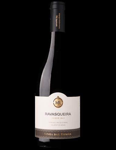Monte da Ravasqueira Vinha das Romãs 2014 - Vinho Tinto