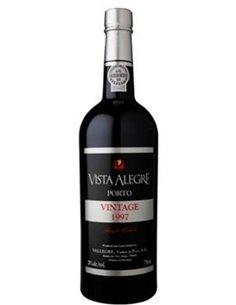 Vista Alegre Vintage 1997 - Vin Porto