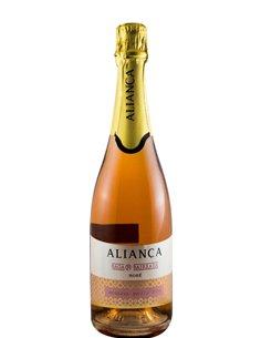 Aliança Baga Bairrada Reserva Rosé Bruto - Vinho Espumante