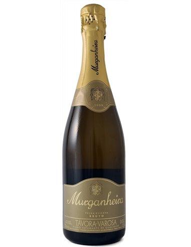 Murganheira Velha Reserva Bruto - Sparkling Wine