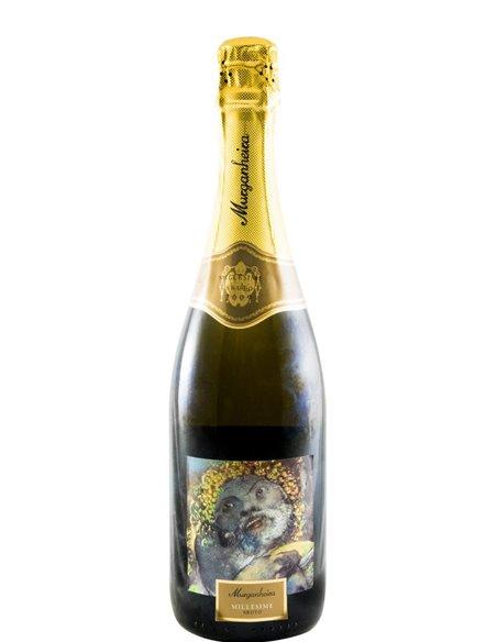 Murganheira Bruto Millésime - Sparkling Wine