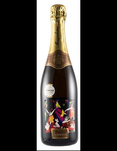 Murganheira Chardonnay Bruto - Vinho Espumante