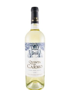 Quinta do Carmo 2019 - Vin Blanc