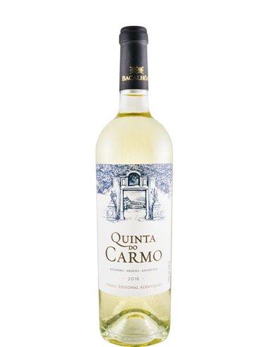 Quinta do Carmo 2019 - Vinho Branco