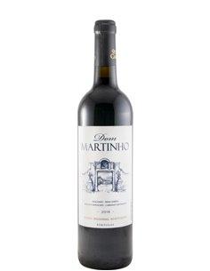 Dom Martinho 2015 - Red Wine