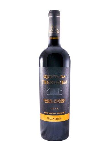 Quinta da Terrugem Tinto 2014 - Red Wine
